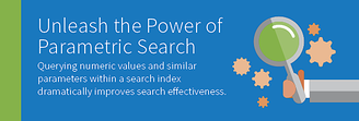 Unleash the Power of Parametric Search